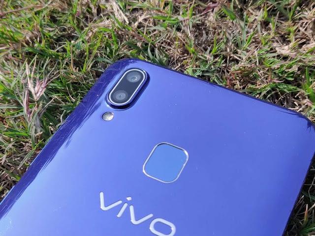Vivo-Y95-Camera