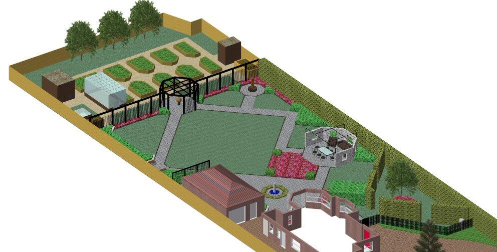 A Life Designing: What Does a Garden Designer Do?