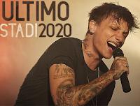 Logo Vinci gratis biglietti Ultimo Stadi 2020 concerto Milano San Siro