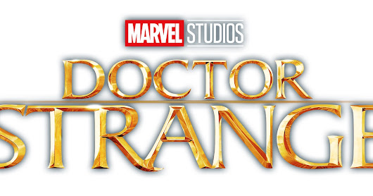 Disney + Marvel Announce Release Dates of Doctor Strange {Giveaway}