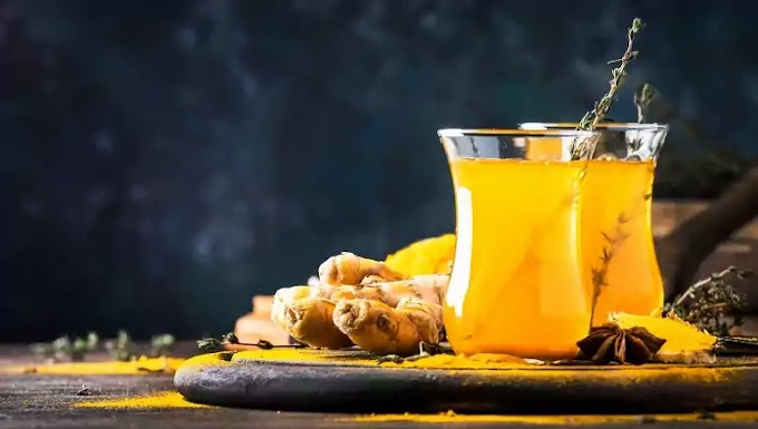 How To Make Turmeric Tea In This Pandemic? (2021) Best & Easy Way, Recipe, Health Benefits