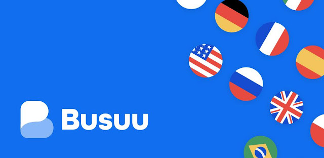 تحميل تطبيق تعلم اللغات - busuu Premium - أفضل تطبيق لتعلم اللغة الحية في العالم لنظام الاندرويد التحديث الاخير