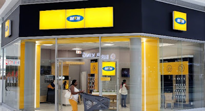 MTN orders staff to start working from home