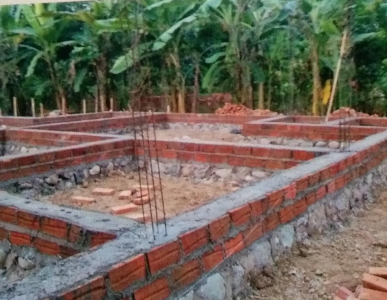Cara Menghitung Volume Pondasi Rumah Dan Biaya Pembangunannya Suara Bamega Online