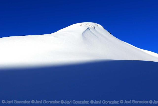 PN Alt Pirineu, Pirineo, nieve,