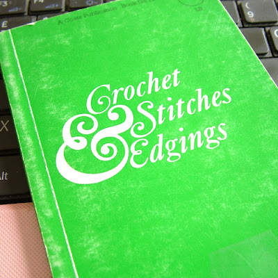 'Crochet Stitches & Edgings'