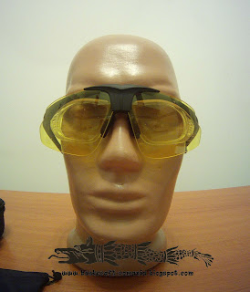 ochelari night vision