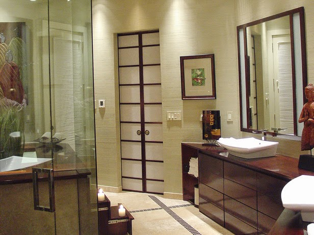 Best Design Ideas Asian Bathroom
