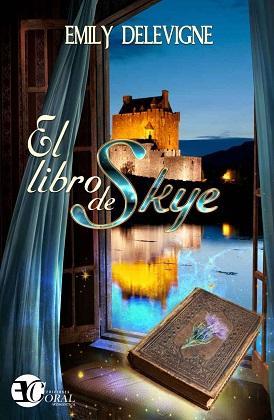 El libro de Skye – Emily Delevigne