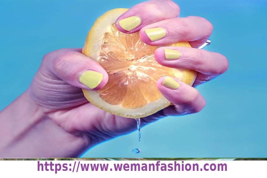 18 فائدة لمشروب الليمون مع الماء البارد