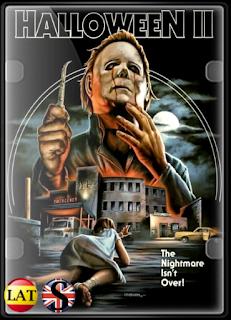 Halloween 2: Sanguinario (1981) FULL HD 1080P LATINO/INGLES