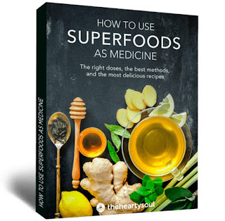 Superfood as medicine |  Whether it's turmeric for cancer, coconut oil for weight loss, or ginger for arthritis, these foods have serious benefits.