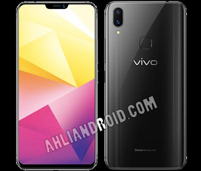Spesifikasi dan Harga Vivo X21i