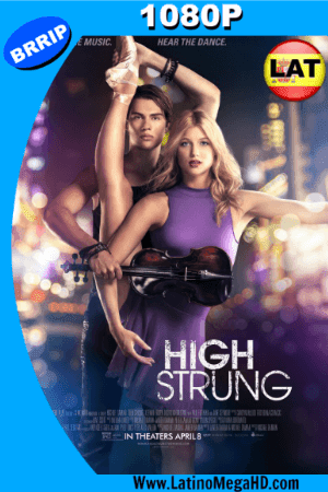 High Strung: Desafío de Cuerdas (2016) Latino HD 1080P ()