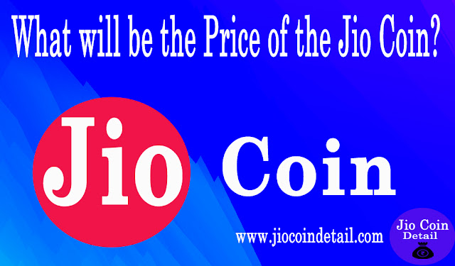 Jio Coin price