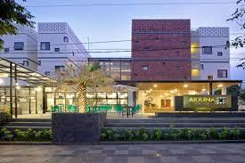 Arjuna Hotel: Pilihan Penginapan di Kota Batu