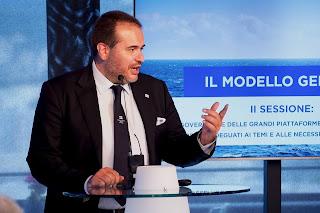 Blue Economy Summit: la prima edizione digitale è stata un successo