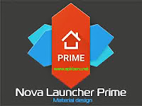 Nova Launcher Prime New Apk