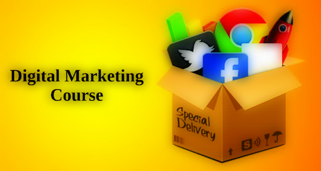 Digital Marketing Courses