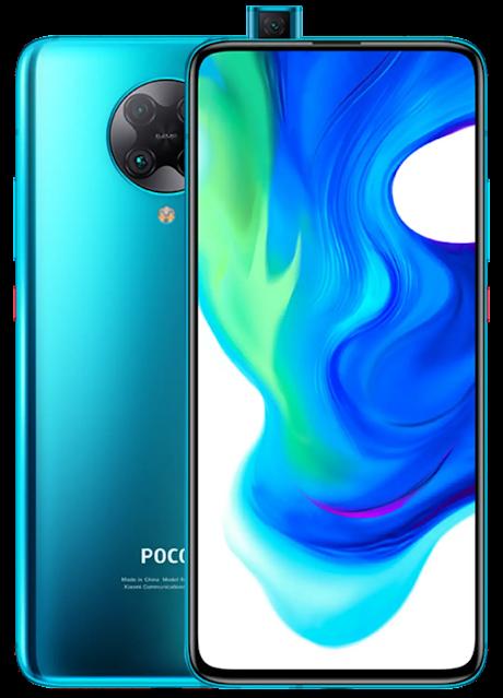 Xiaomi Poco F2 Pro Specifications