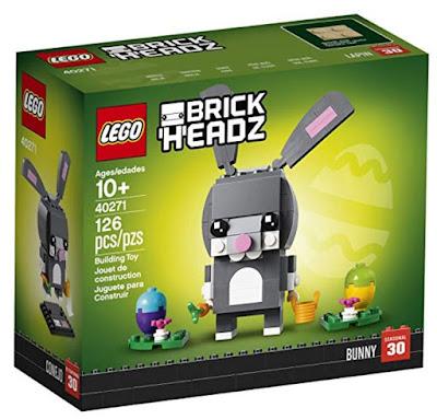 Lego Easter Bunny