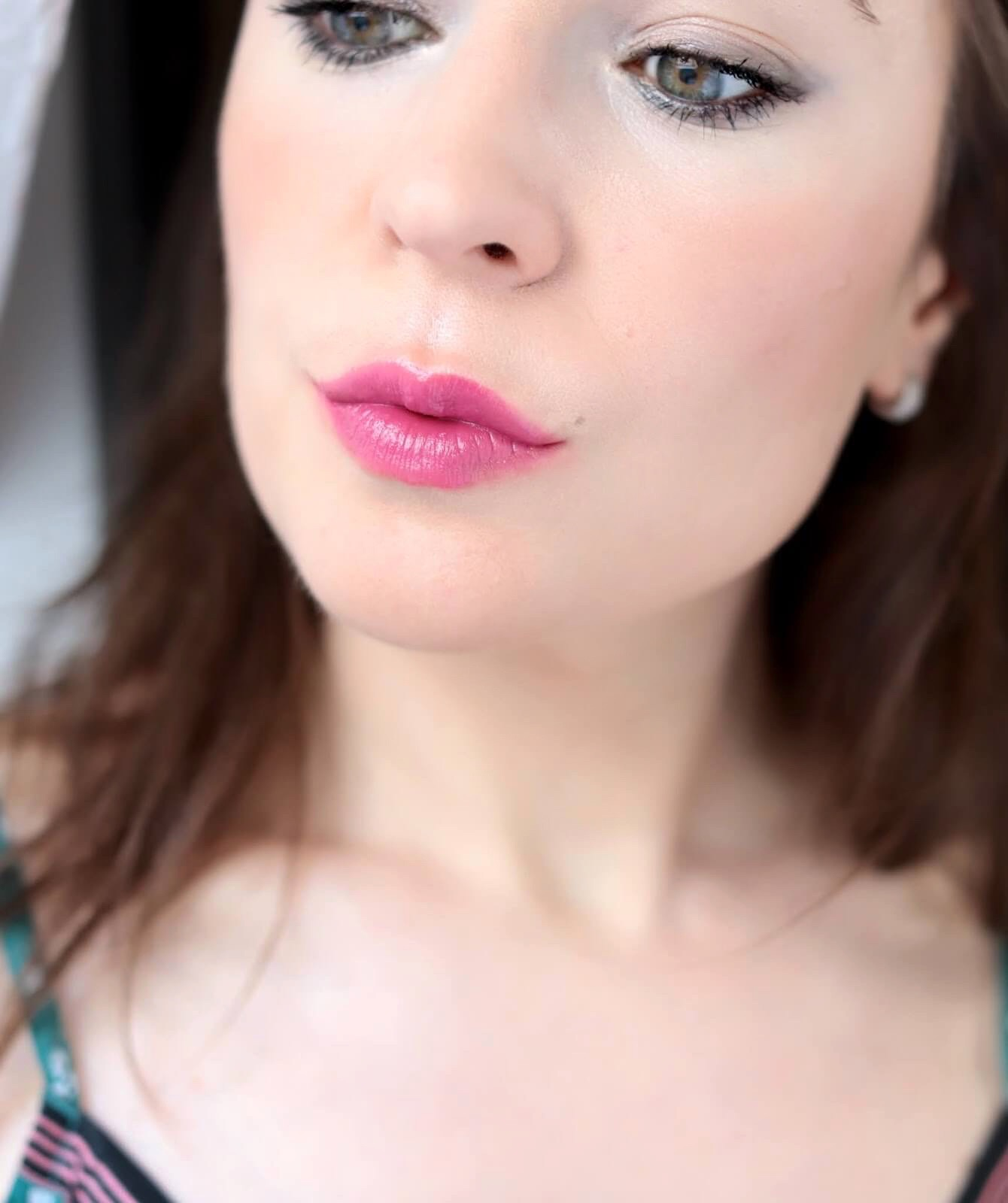Kjaer Weis Lip Tint Baume à Lèvres Teinté Rapture swatch