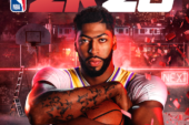 NBA 2K20 v93.0.1~94.0.1 Mod (Paid) + Obb