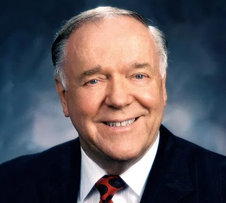 The Biography of Kenneth Hagin