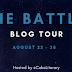 BLOG TOUR: THE BATTLE BY KARUNA RIAZI // Q&A WITH KARUNA RIAZI