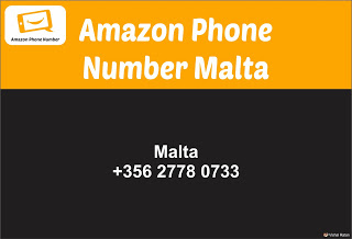 Amazon Phone Number Malta