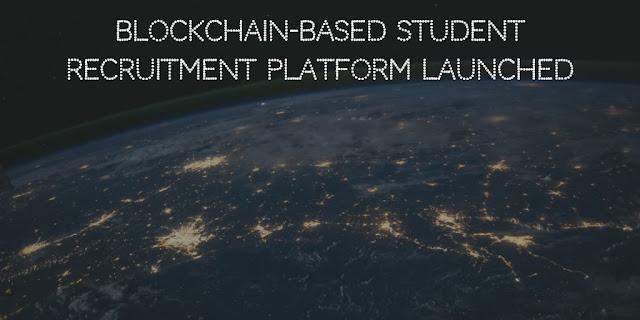 Education Index introduces Blockchain-powered Student Recruitment Platform