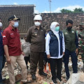Antisipasi Bencana Susulan, Gubernur Jatim Minta Warga Tetap Waspada