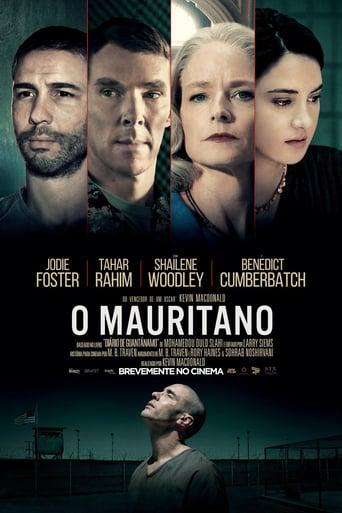 Baixar O Mauritano Torrent Dual Áudio - BluRay