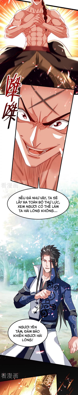 Đỉnh Cấp Võ Hồn Chương 57 - Truyentranhaudio.online