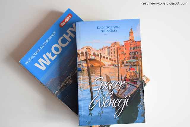 Lucy Gordon, Spacer po Wenecji