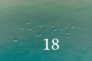 dzień urodzenia 18, znaczenie, numerologia, horoskop, 18