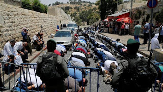 al aqsa palestina