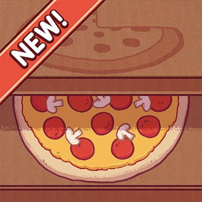 Good Pizza, Great Pizza v3.5.2 Apk Mod [Dinheiro Infinito]