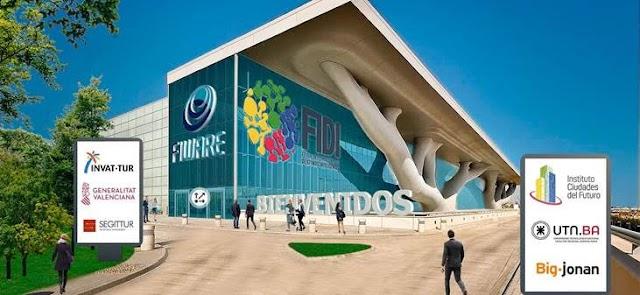 La ciudad de Burgos participará en la Feria Internacional de Destinos Inteligentes