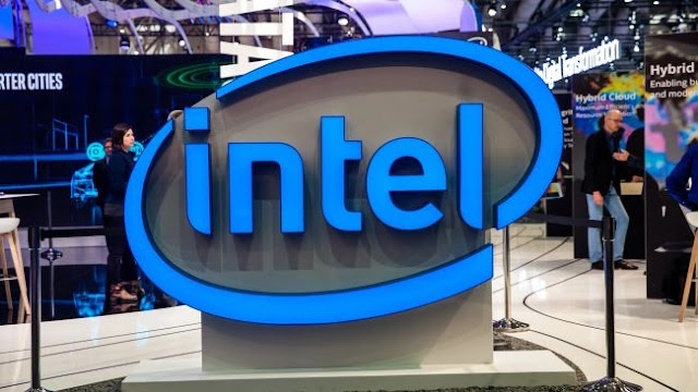 INTEL IN CES 2020