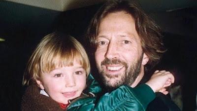 Eric, Clapton, u2, bono, música, pais, filhos, oldie, nerd,