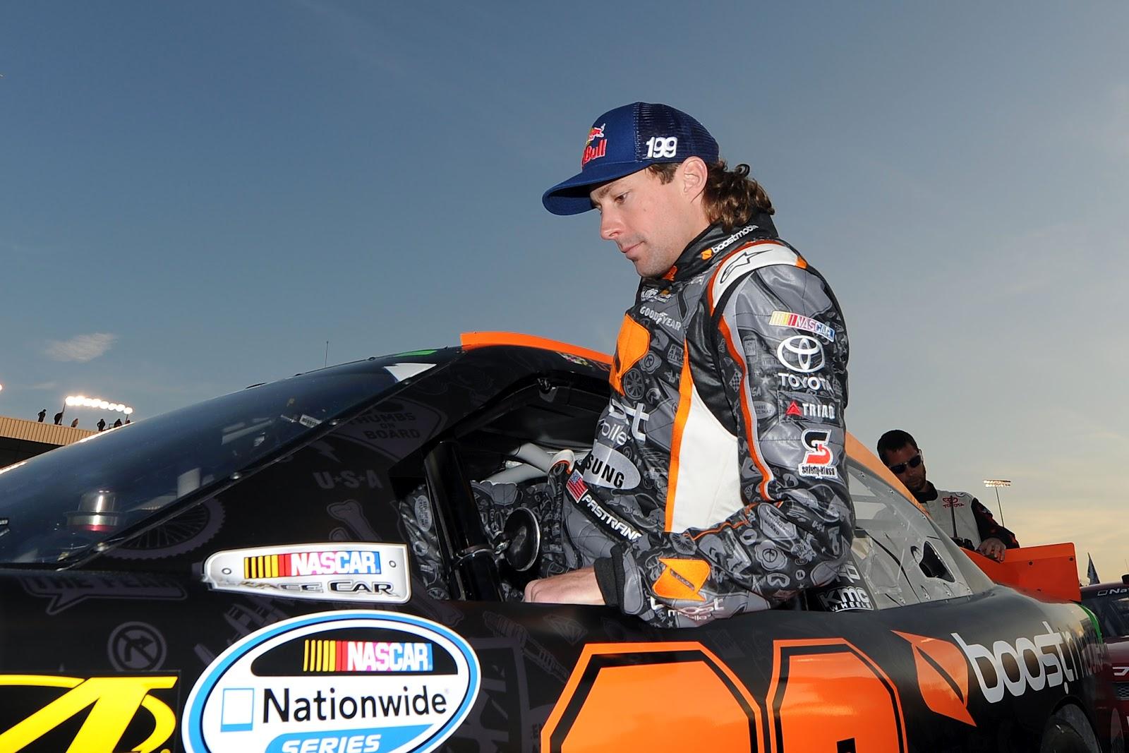 Nascar Is Travis Pastrana Better Than Danica Patrick: Auto Racing 2012: Danica Mania, Part II
