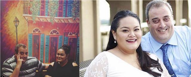 #TinderLoveandCare: Cai Cortez Finds Her Forever In Online Dating App Tinder