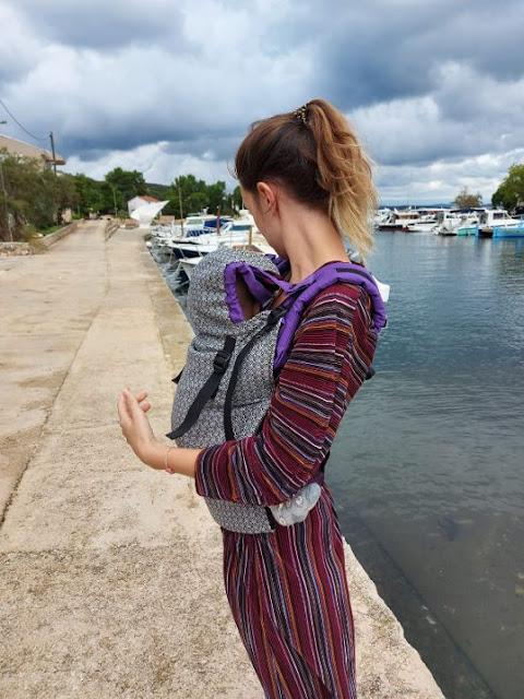 freda nosiljka za bebe