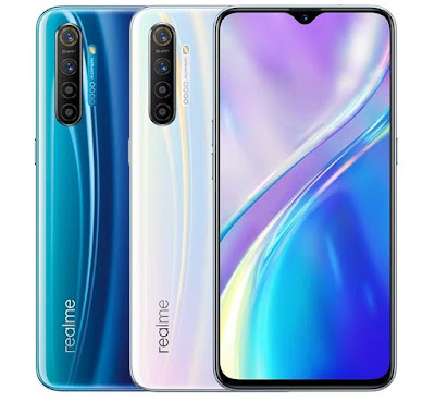 Realme X2 with 64MP main camera launching on September 24