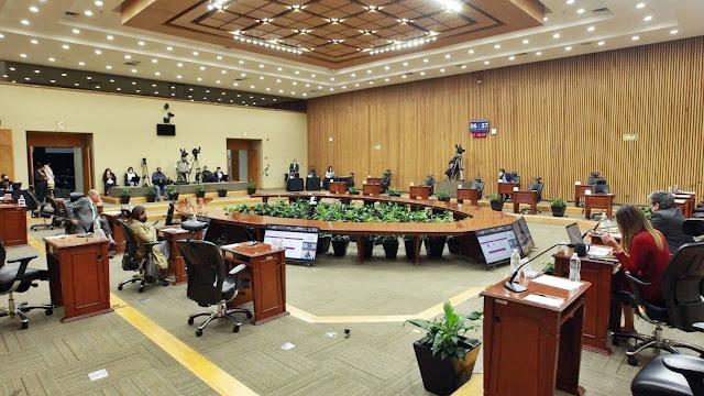 Partidos políticos recibirán 5,821 millones de pesos para el 2022