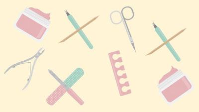 8 طرق بسيطة للتخلص من الأظافر الجافة والهشة للأبد