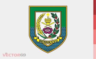 Logo Provinsi Bengkulu - Download Vector File PDF (Portable Document Format)