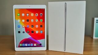 مواصفات iPad 7th generation و سعره