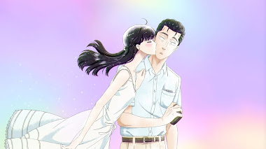 Koi wa Ameagari no You ni [BD]